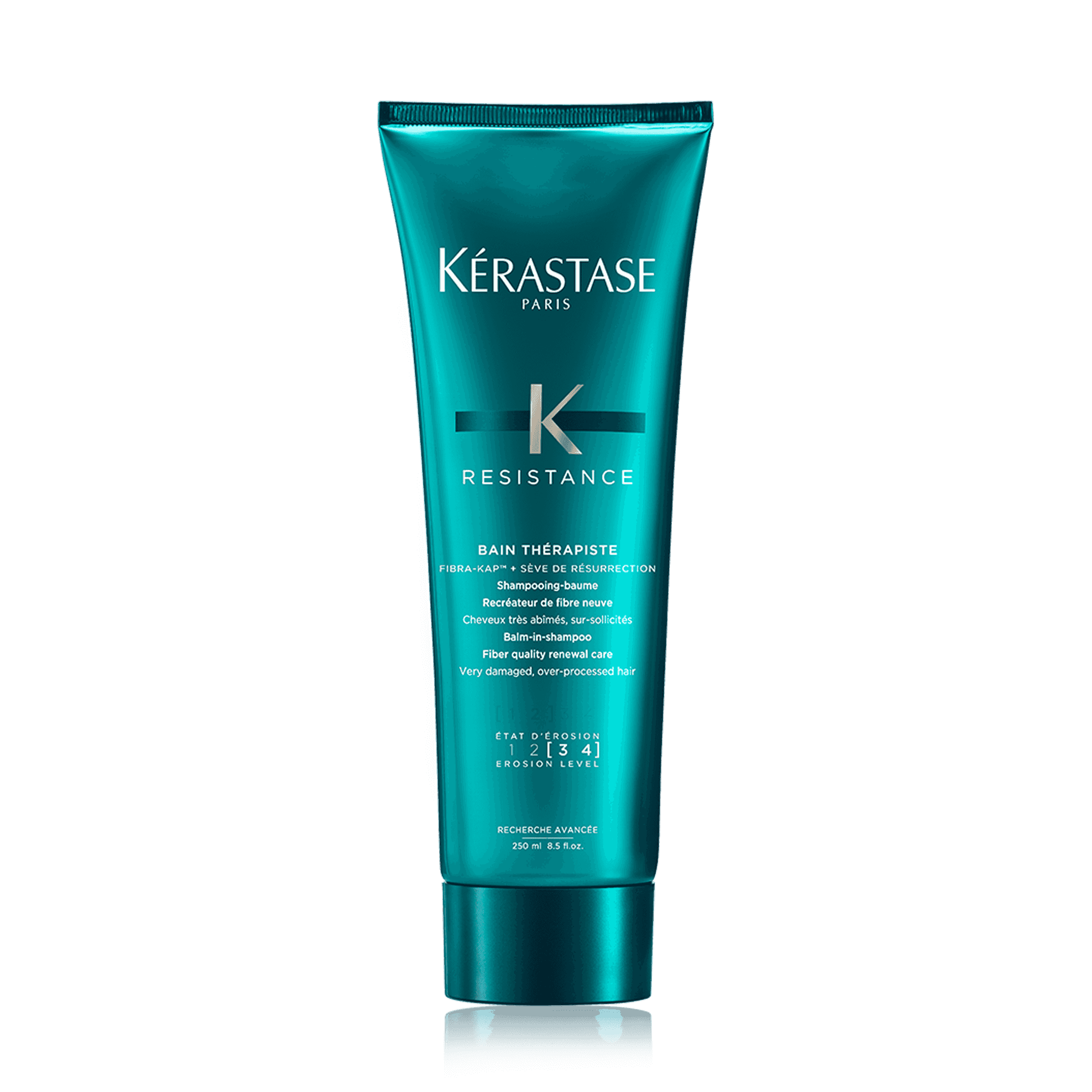Bain Therapiste Shampoo For Very Damaged Over Processed Hair