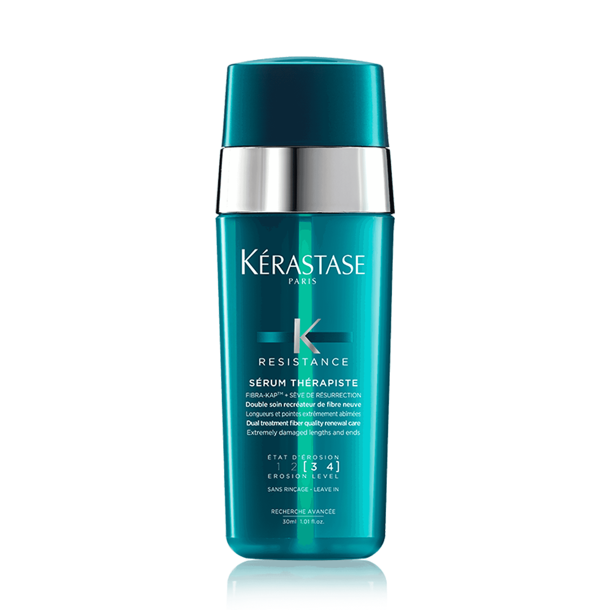 Duo Leave-in Serum THERAPISTE  For Weakened and Damaged Hair