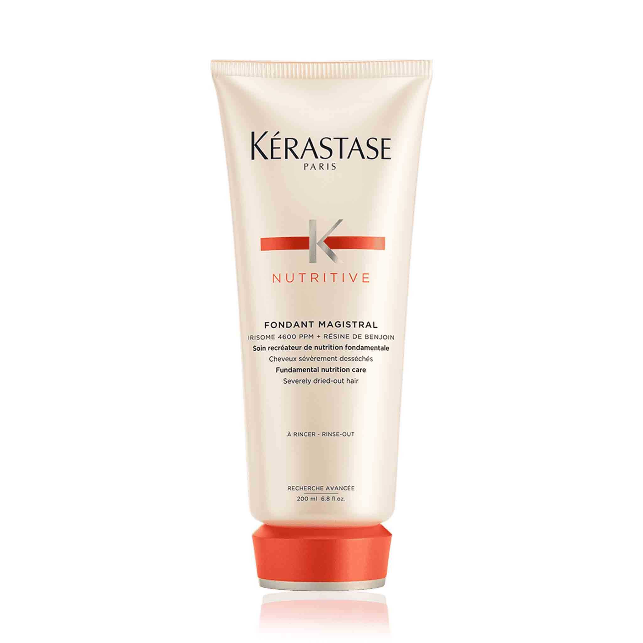Fondant Magistral Conditioner For Severely Dry Hair