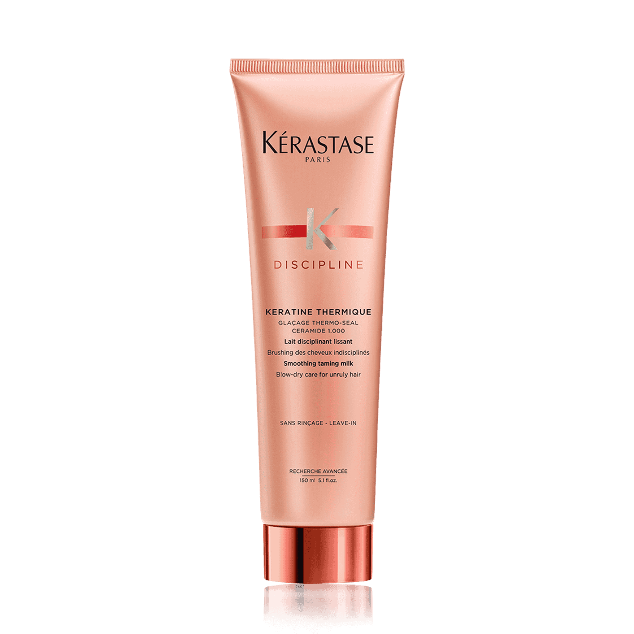 Keratine Thermique Heat Protector For Thick and Sensitized Hair