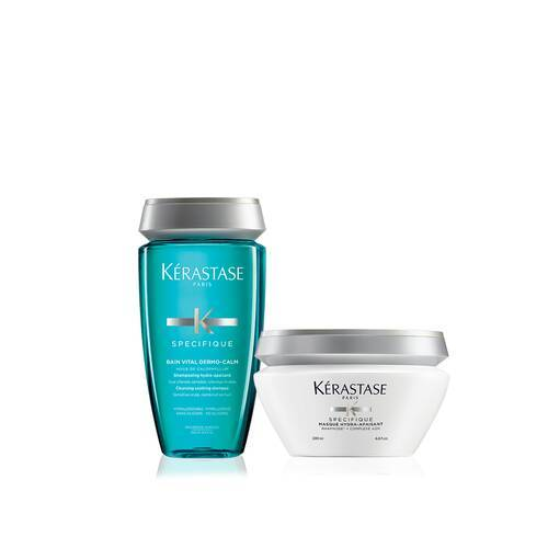 Specifique Sensitive Scalp Set | by Kerastase