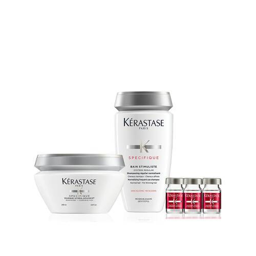 Specifique Thinning Hair Set | by Kerastase