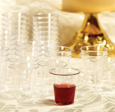COMMUNION CUPS (50 Pack)