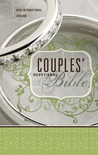 NIV COUPLES DEVOTIONAL   HC