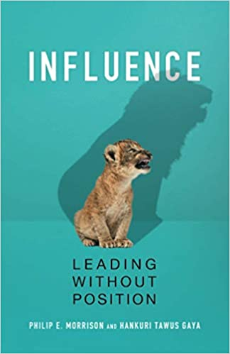 INFLUENCE; Leading Without Position