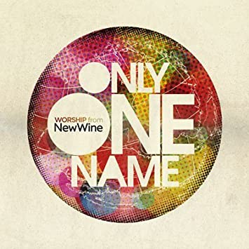 MUSIC CD-NEW WINE/ ONLY ONE NAME