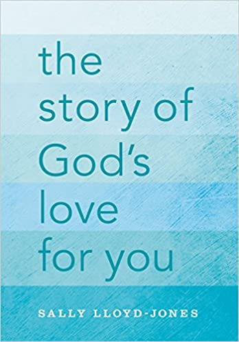 STORY OF GOD'S LOVE FOR YOU