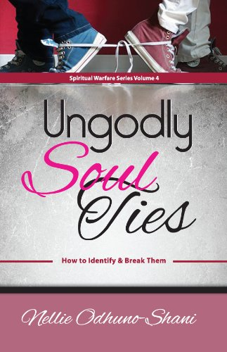 UNGODLY SOUL TIES