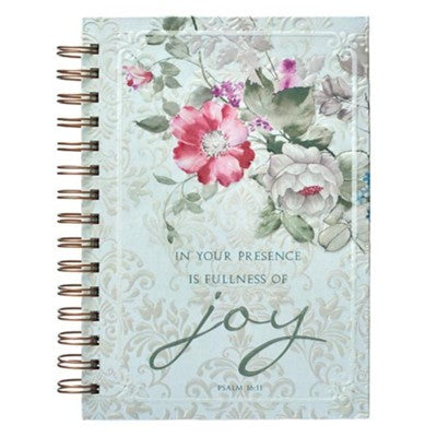 Journal HC-Fullness Of Joy