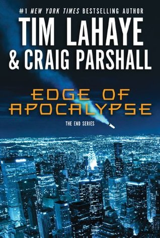 EDGE OF APOCALYPSE TP
