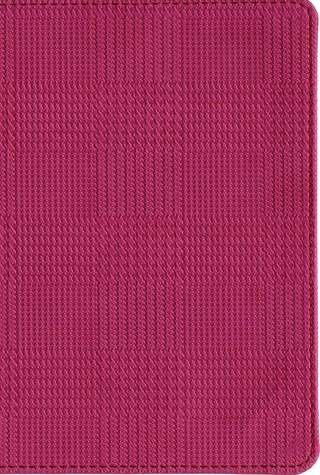MESSAGE COMPACT BIBLE PINK