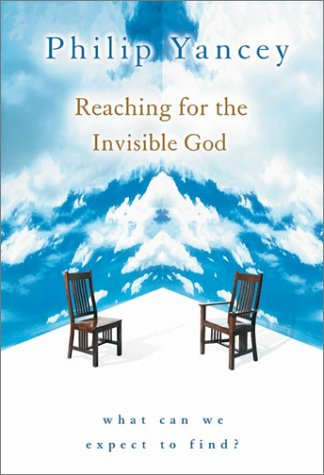 REACHING THE INVISIBLE GOD
