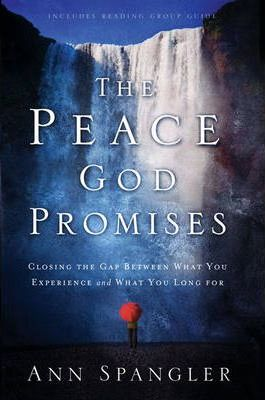 PEACE GOD PROMISES