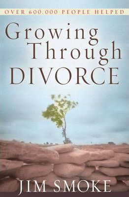 GROWING THROUGH DIVORCE