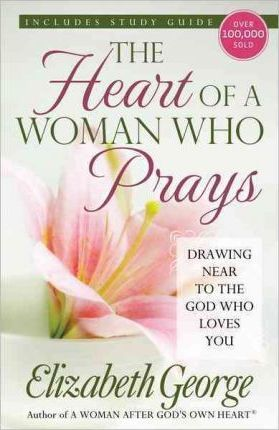 HEART OF A WOMAN WHO PRAYS