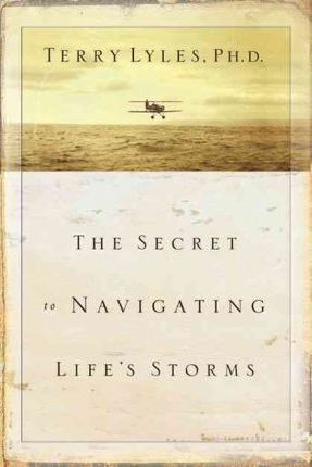 SECRET TO NAVIGATING LIFE'S STORMS