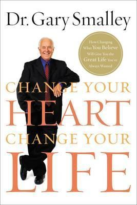 CHANGE YOUR HEART CHANGE YOUR LIFE