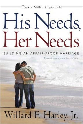 HIS NEEDS, HER NEEDS- Building an Affair-Proof Marriage