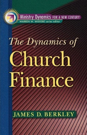 DYNAMICS OF CHURCH FINANCE