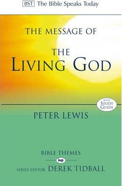 BST- MESSAGE OF THE LIVING GOD