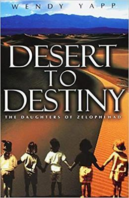 DESERT TO DESTINY
