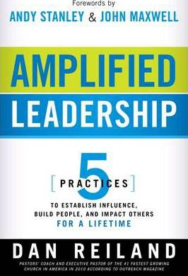 AMPLIFIED LEADERSHIP 1590