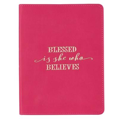 Blessed Is She Journal IM