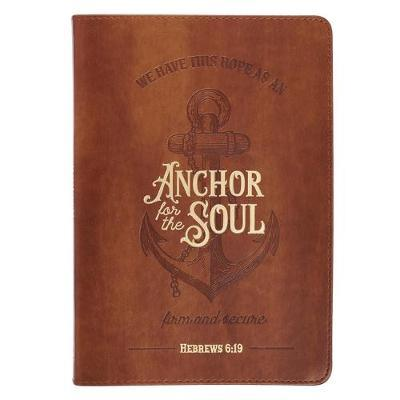 Anchor For The Soul Journal Flx