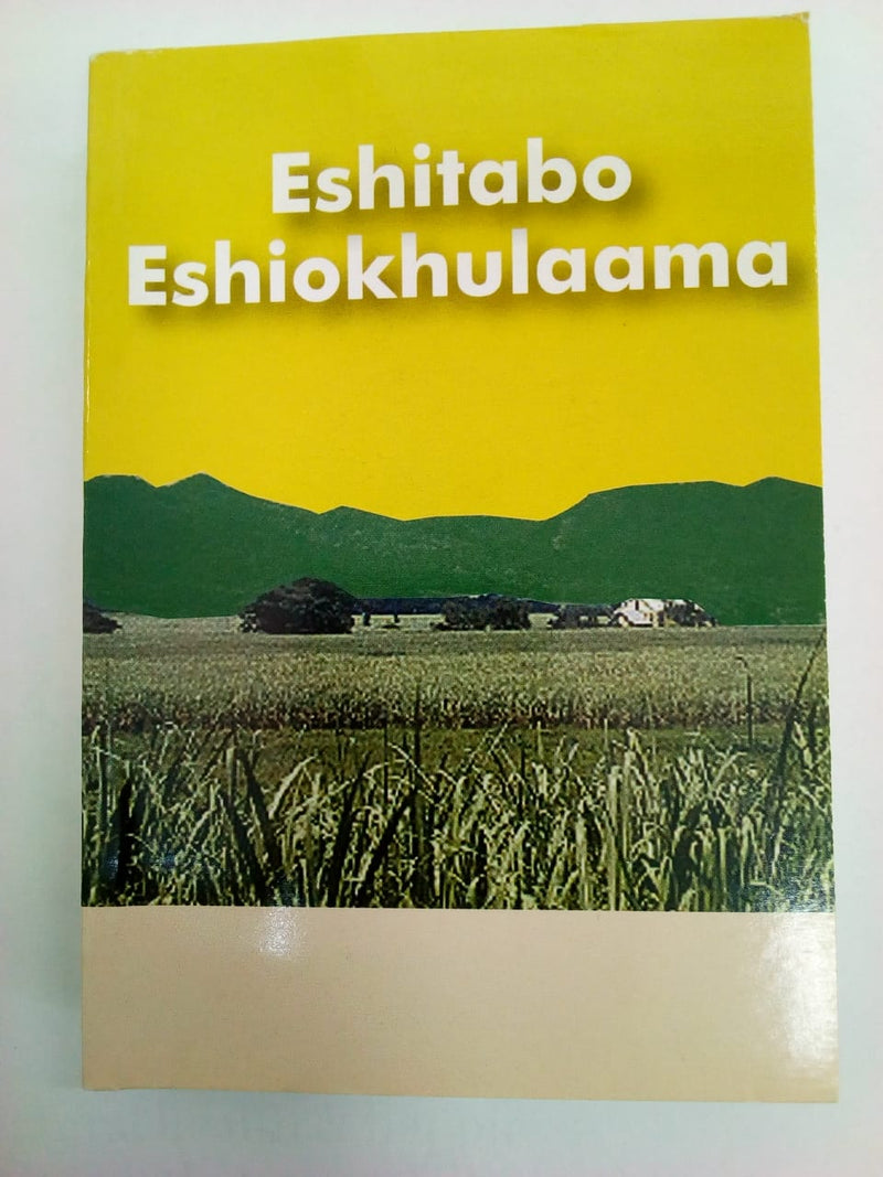 LUHYA PRAYER BOOK