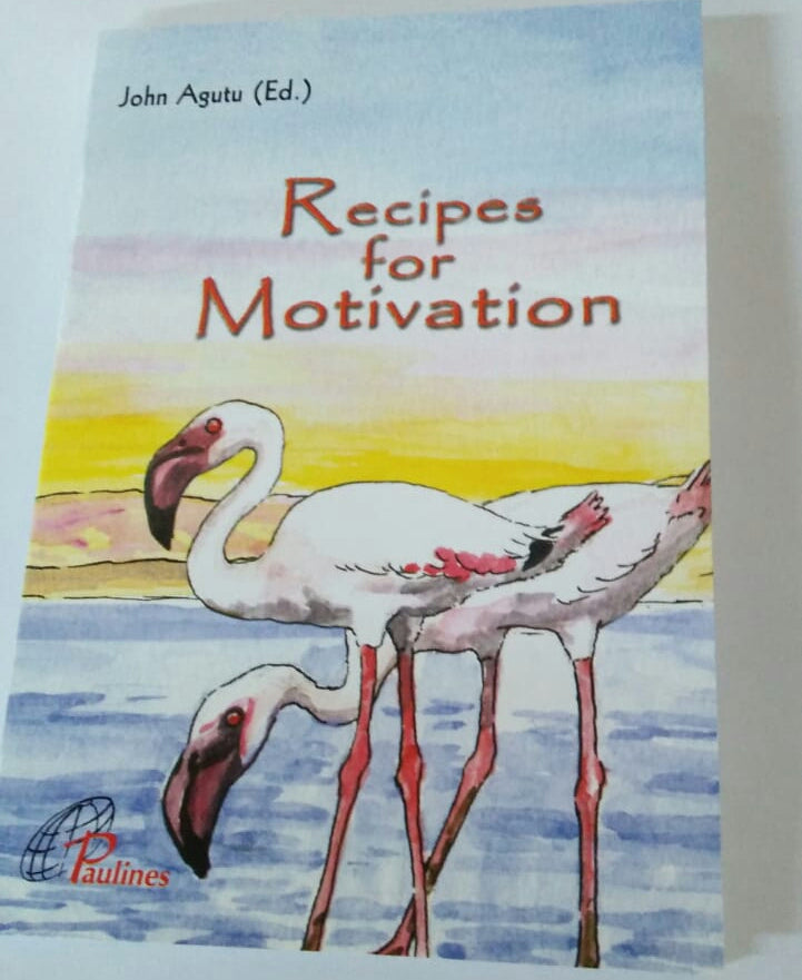 RECIPES FOR MOTIVATION