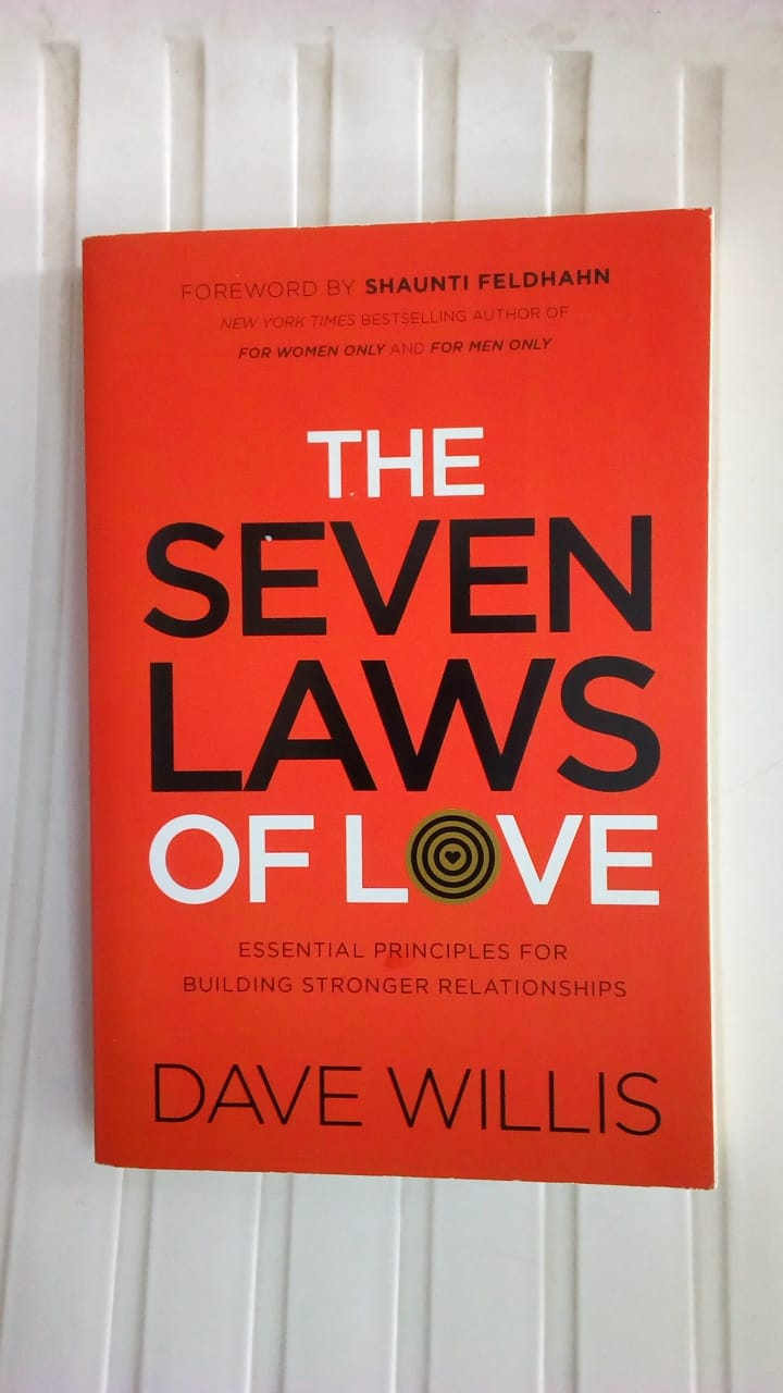 SEVEN LAWS OF LOVE