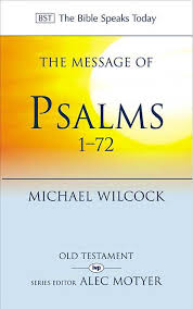 BST MESSAGE OF PSALMS1-72