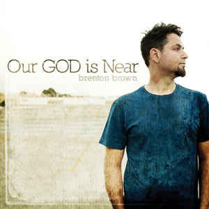 MUSIC CD- KINGSWAY OUR GOD IS NEAR