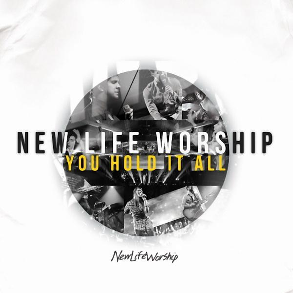 MUSIC CD-NEW LIFE WO/YOU HOLD IT ALL