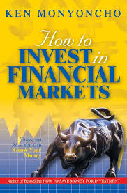 HOW TO INVEST IN FINANCIAL MARKETS