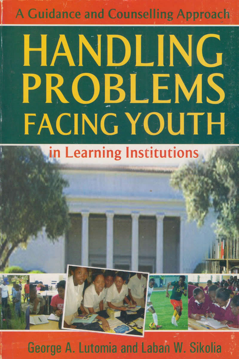 HANDLING PROBLEMS FACING YOUTH IN LEARNING INSTITUTION