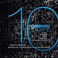 MUSIC CD-GATEWAY/FIRST TEN YEARS COL