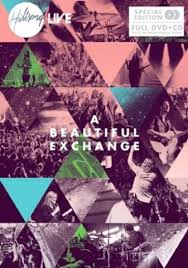 MUSIC CD&DVD-BEAUTIFUL EXCHANGE by Hillsong
