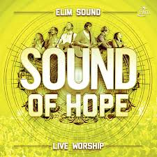 MUSIC CD- SOUND OF WORSHIP