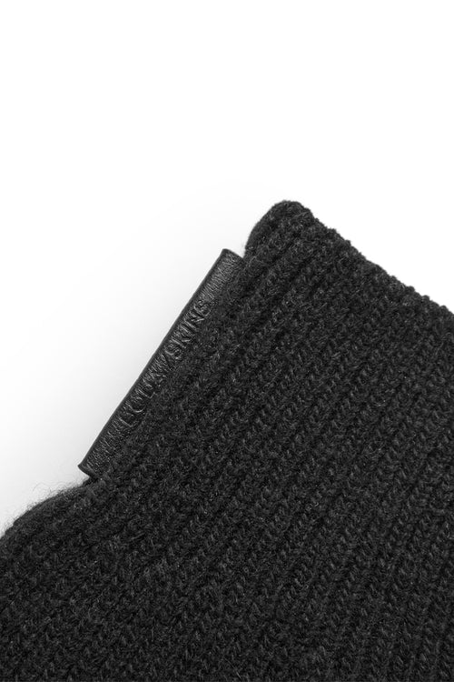 Merino Wool / Cashmere Seamless Gloves