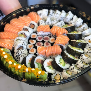 Deluxe Sea Platter from Minato Sushi