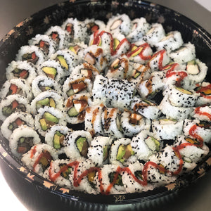 The Pick and Mix Platter from Minato Sushi