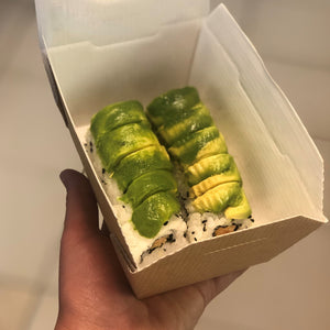 The Caterpillar Roll