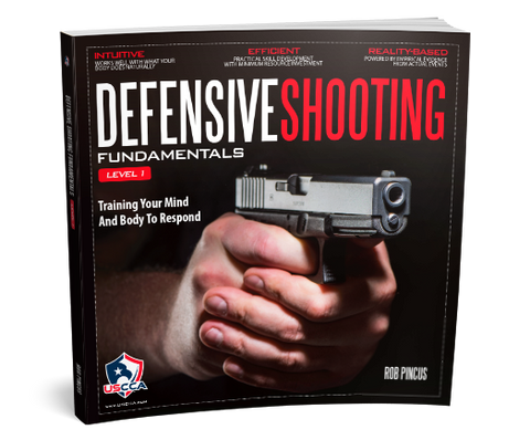Defensive Shooting Fundamentals - L1
