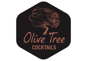 Olive Tree Cocktails
