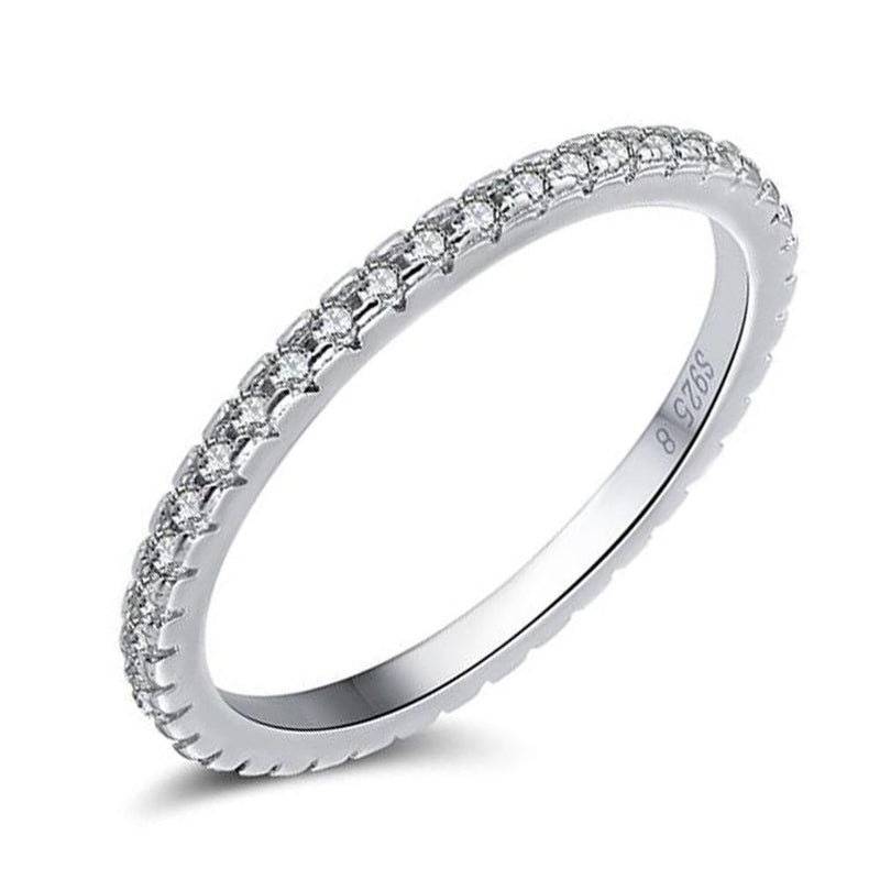 Eternity Ring - Bella + Me