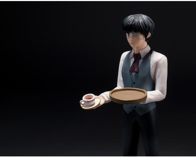 Figurine Tokyo Ghoul<br> Antique Style