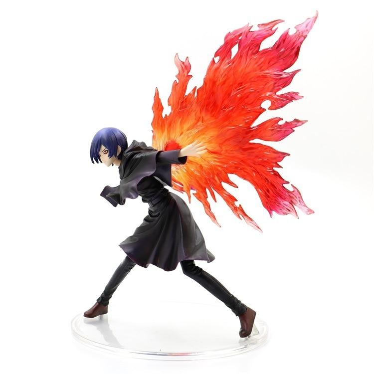 Figurine Tokyo Ghoul<br> Touka