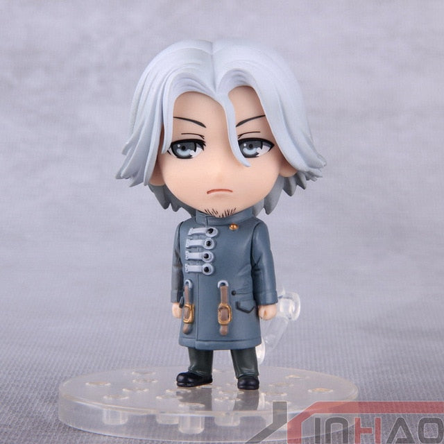 Figurine Pop<br> Yomo Renji
