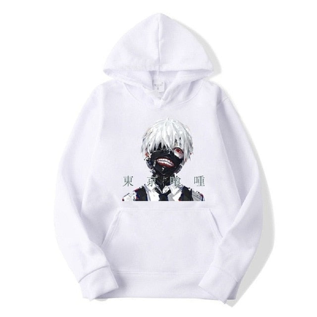 Sweat Tokyo Ghoul<br> Asiatique Ghoul